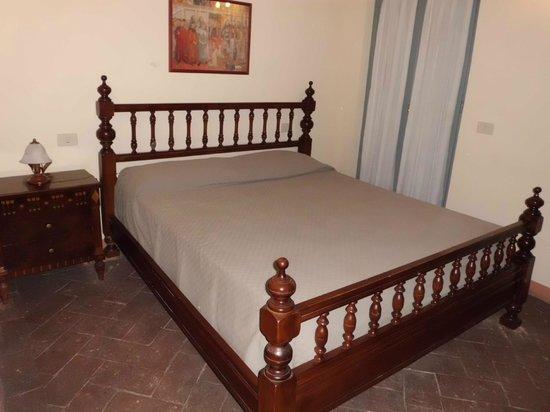 Podernovo: 1 slaapkamer