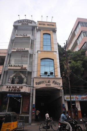 Nagercoil, Índia: getlstd_property_photo