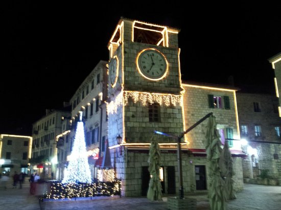 Hotel Astoria: Old Town