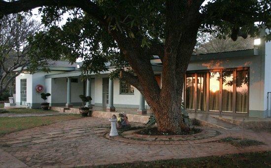 Gatz Guesthouse