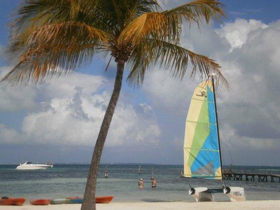 Ocean Spa Hotel: En la Bahía!!