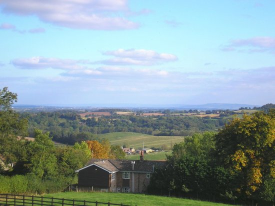 The New Inn: Our View