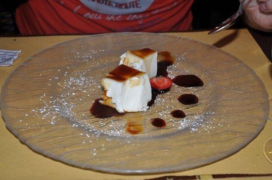 Hotel San Pietro: Вкусняшка!!!