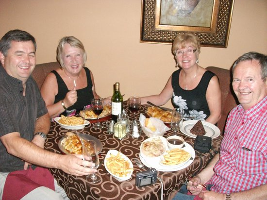 Florida Cafe Cuban Cuisine: Fantastic Food