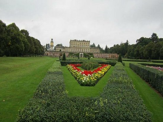 Cliveden House: Hotel & Grounds