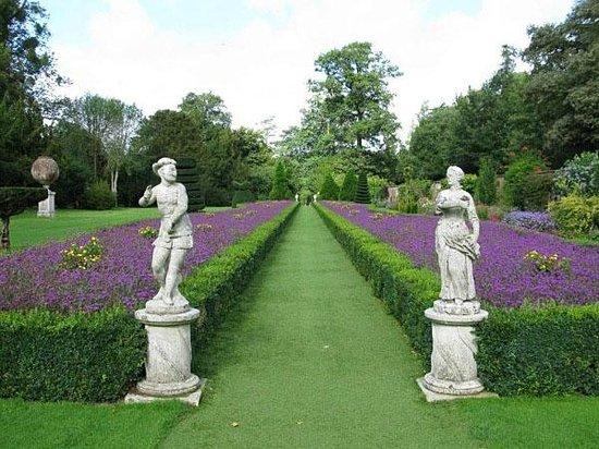 Cliveden House: Gardens