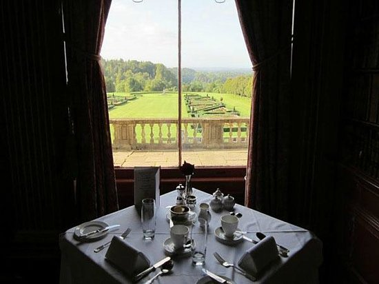 ‪‪Cliveden House‬: Restaurant