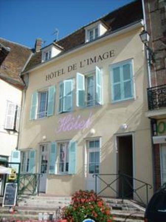 Hotel De L'Image : bienvenue