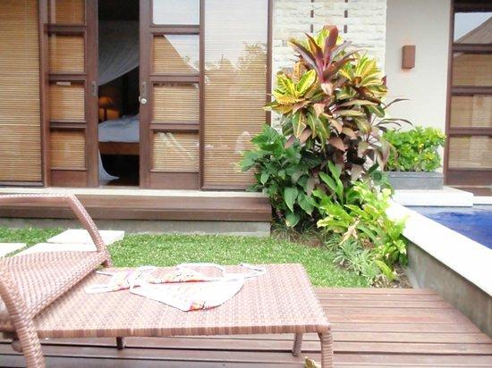 Bali Baik Villa & Residence: Room