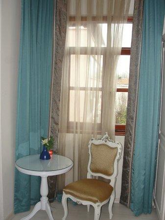 Celal Sultan Hotel: Quarto - 2 andar