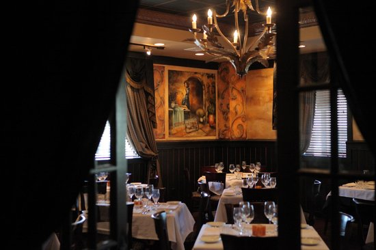 Nonna's Citi Cucina: Private Dining Rooms