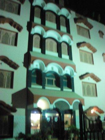 Hotel Babu Heritage