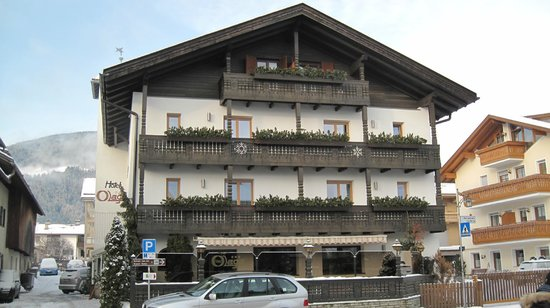 Hotel Kronplatz Valdaora Tripadvisor
