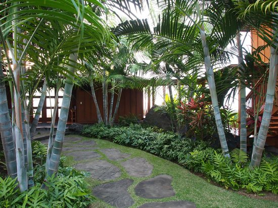 Haleakala Bed and Breakfast 사진