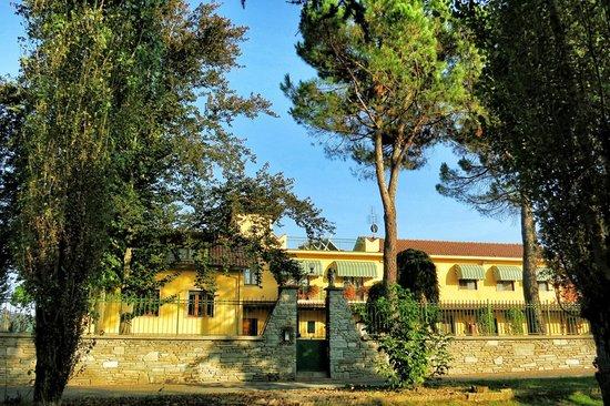 Agrihotel Roero: The hotel