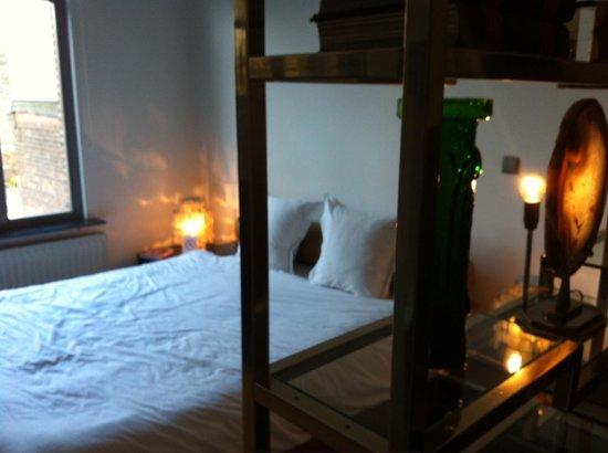 Quatre20cinq : Bed
