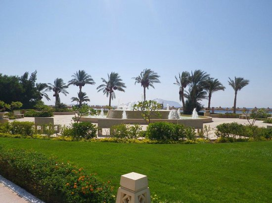 Baron Resort Sharm El Sheikh : Grounds