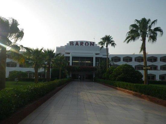 บารอนรีสอร์ท ซาร์มอัลชีค: Baron