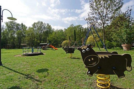 Borgo San Benedetto: Parco Giochi