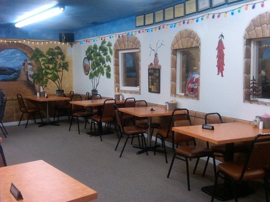 Mexican Restaurant In Fort Stockton