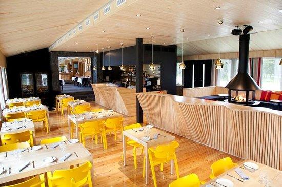 Restaurant Aanaar / Tradition Hotel Kultahovi