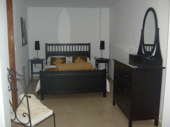 Hotel La Casa: The Picasso Suite