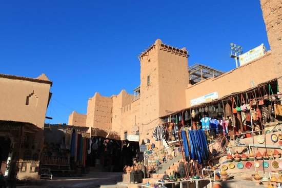 restaurants near marrakech expedition ouarzazate souss massa draa region