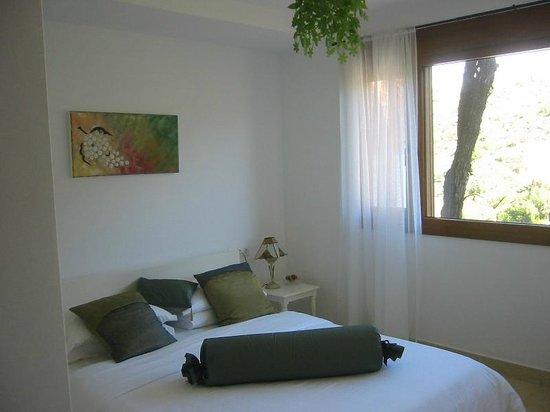 Hotel La Casa: The Vine Room