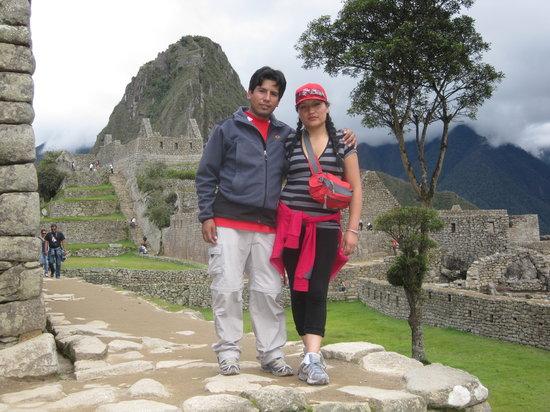 Machu Picchu Viajes Peru: machu picchu peru