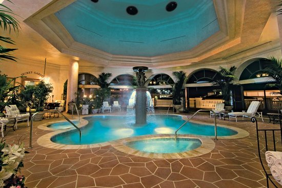 Spa Toscana At Peppermill Reno Nv Top Tips Before You