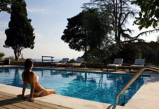 La Minerva: pool2
