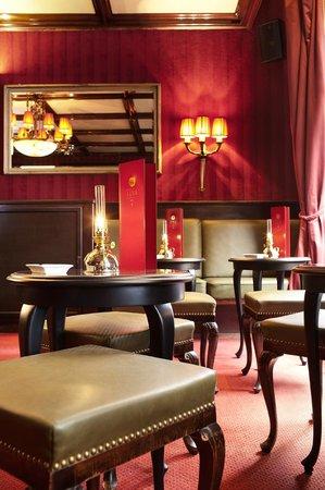 Restaurant Louis Bild Von Hotel Wellenberg Zürich Tripadvisor