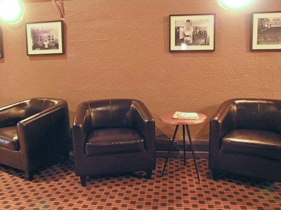 Fox Theatre: Fox Theater Interior