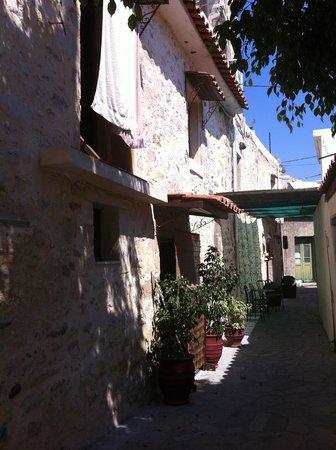 Venetian Guest's House : Vue de l'extérieur