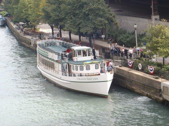 Chicago riverboat casinos mgm casino las vegas jobs