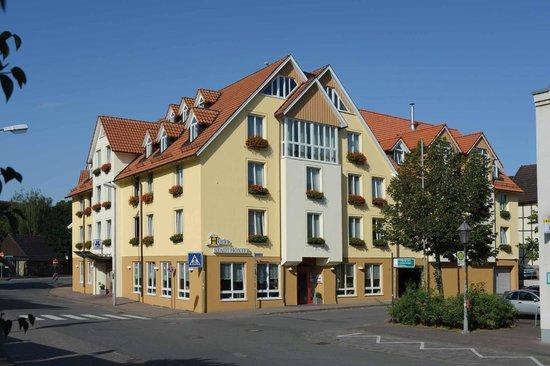Flair Hotel Stadt Hoxter Uferstr