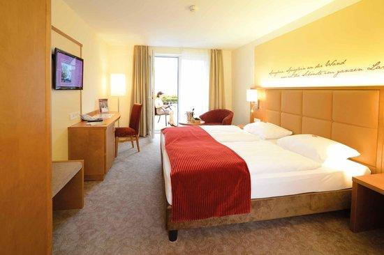 Flair Hotel Stadt Höxter: Superior - Gästezimmer