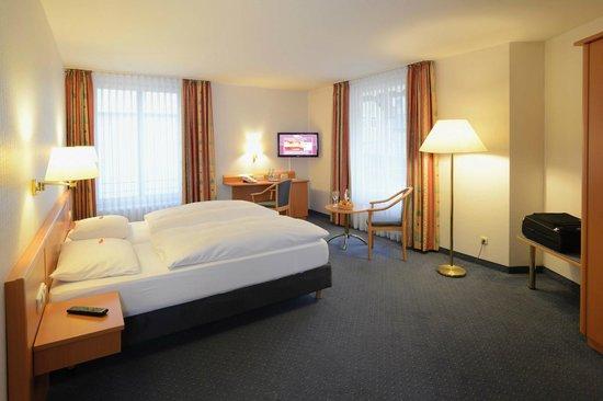 Flair Hotel Stadt Höxter: Komfort - Gästezimmer