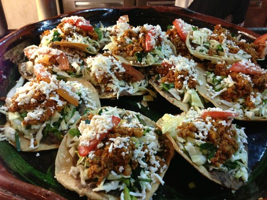 Mexican Food Winnipeg