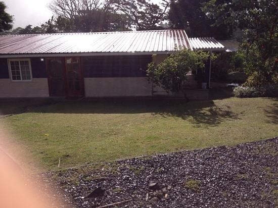 Casa Pedro: Casa principal