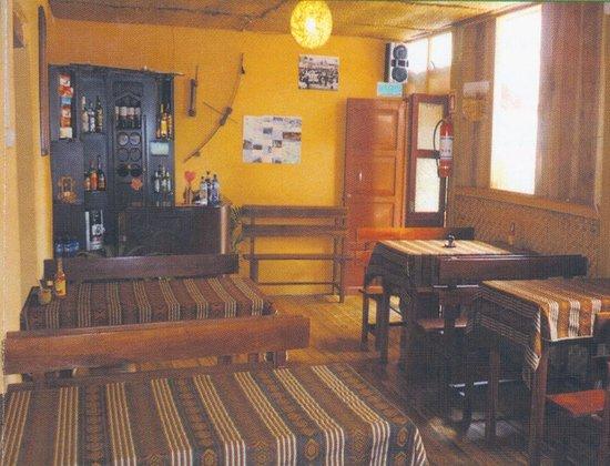 Balcon de Imbabura: Restaurant Photo