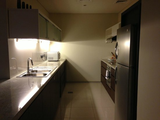 Ascott Park Place Dubai: 1 bedroom executive apartment