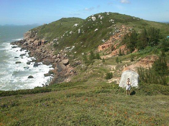 Praia Itapiruba : Lindo!!!