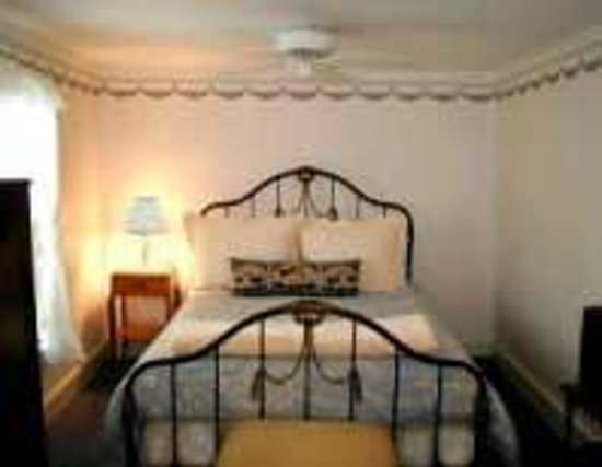 Bellevue Stratford Inn: Bellevue Stratford Inn