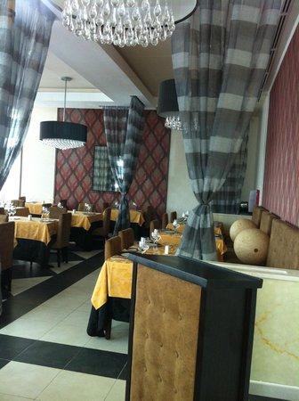 Royalton Cayo Santa Maria: Restaurant à la carte
