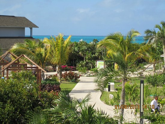 Royalton Cayo Santa Maria: Site de l'hôtel