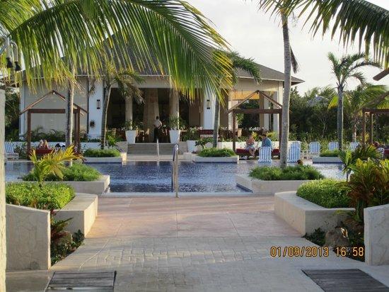 Royalton Cayo Santa Maria: Restaurant