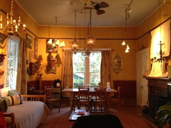 Ashford Manor Bed and Breakfast: cottage