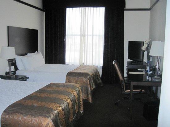 Magnolia Hotel Denver: 2
