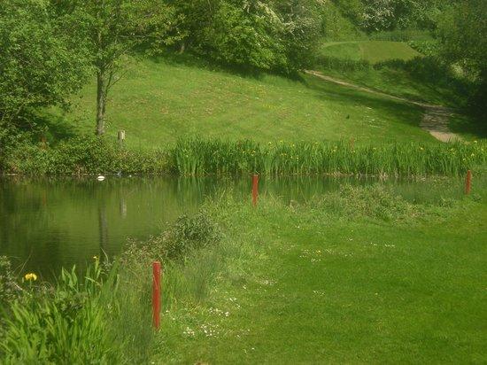 Cotswold Edge Golf Club: 11th